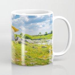 Poll na mBrón - The hole of the millstone Coffee Mug