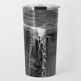 Waterfall Archway Travel Mug