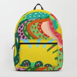 C'mon get happy Backpack