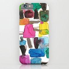 Nail Polish iPhone 6 Slim Case