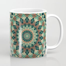 Mandala 585 Coffee Mug