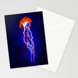 Jellyfish - Vulpecula Stationery Cards