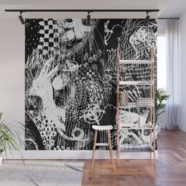 graphic Wall Mural