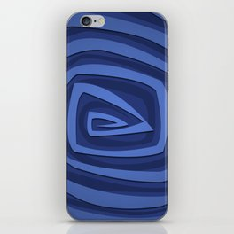 Vortex One iPhone Skin