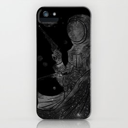 Some People Call Me Maurice iPhone Case