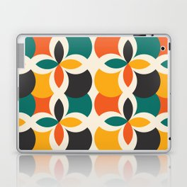 Midcentury Pattern 09 Laptop & iPad Skin