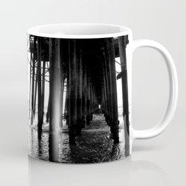 Oceanside Pier Coffee Mug
