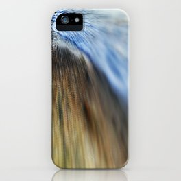 sea and beach  iPhone Case