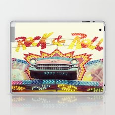 Rock & Roll Laptop & iPad Skin