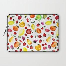 Tutti-frutti Laptop Sleeve