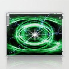 Electric strom Laptop & iPad Skin