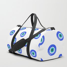Evil Eye III Duffle Bag