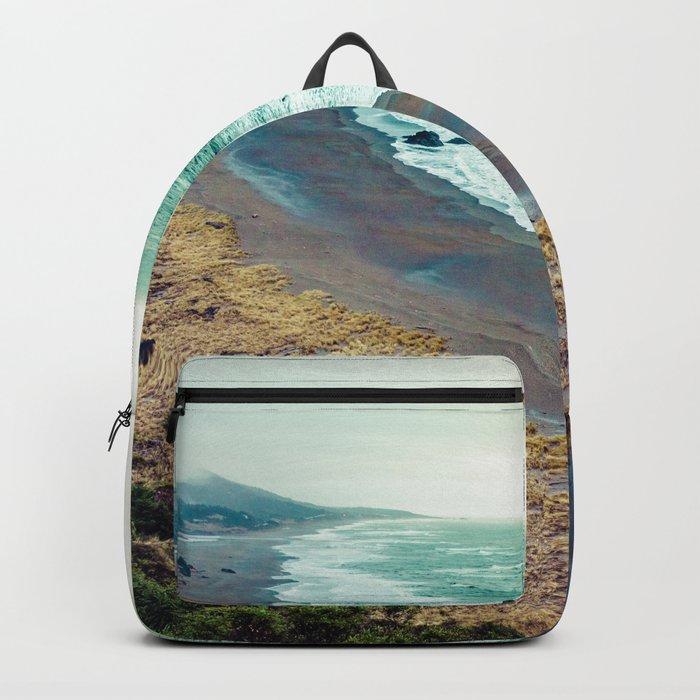 Good Morning Beach Backpack