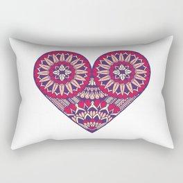 GMO LOVE Rectangular Pillow