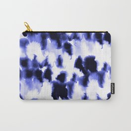 Kindred Spirits Blue Carry-All Pouch
