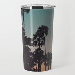 californian Travel Mug