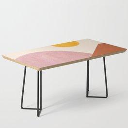 Colina Coffee Table