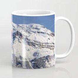 French Alps Coffee Mug
