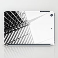 milwaukee iPad Cases featuring Milwaukee Art Museum by Alaina Abplanalp