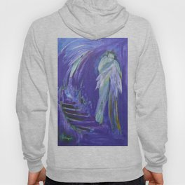 The Embrace Hoody