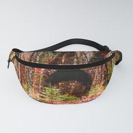 Rusty Woods Fanny Pack