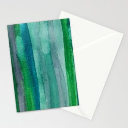 Abstract No. 378 Stationery Cards