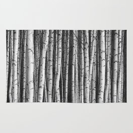 Birch || Rug