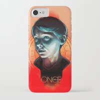 ouat iPhone & iPod Cases featuring Henry - OUAT by Seventy-three
