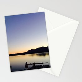 channel view Stationery Cards