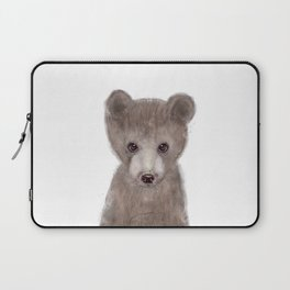 bear Laptop Sleeve