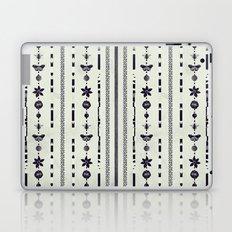 DG Floral Pattern 1 Laptop & iPad Skin