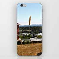 country iPhone & iPod Skins featuring Country by Dee Reimer