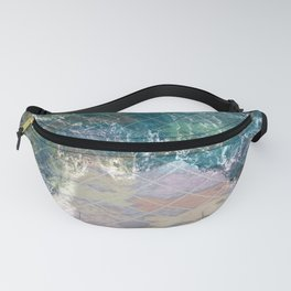 Tropical Fish Fanny Pack