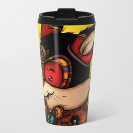 Archer of the Woods Travel Mug