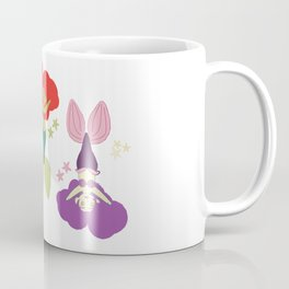 Three Little Mermaids Coffee Mug