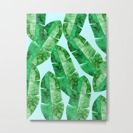 Tropical plant XVIII Metal Print