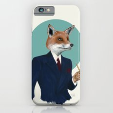 Mr. Fox iPhone 6s Slim Case