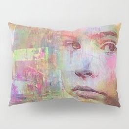 grow up in city Pillow Sham