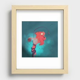 MARSHAL & OTTO Recessed Framed Print