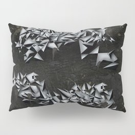 Onyx Pillow Sham
