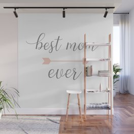 Gifts For Mom Wall Mural