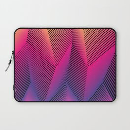 Sooo sharp Laptop Sleeve