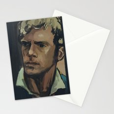 The Poet Stationery Cards
