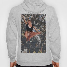 Fabulous Funeral Procession - Vintage Collage Hoody