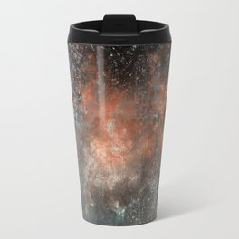 Fire beyond the Ashes Travel Mug