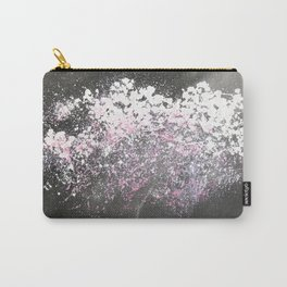 Sumie No.21 Night Blossoms Carry-All Pouch