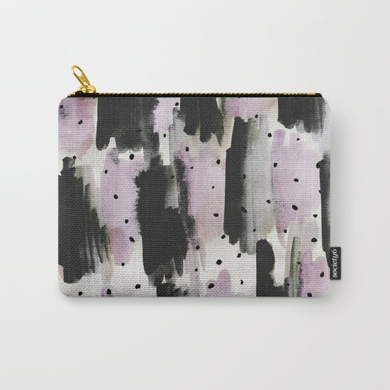 PatternMix02 Carry-All Pouch