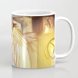 Wing Coffee Mug