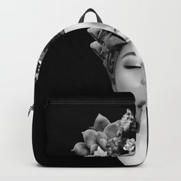 quiet Thoughts Backpack