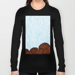 Siderastrea glynni Coral Long Sleeve T-shirt